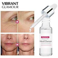 VIBRANT GLAMOUR Argireline Collagen Peptides Face Serum Cream Anti Aging Wrinkle