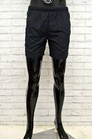 Costume KAPPA Uomo Taglia Size S Mare Piscina Bagno Shorts Man Pantaloncino Blu