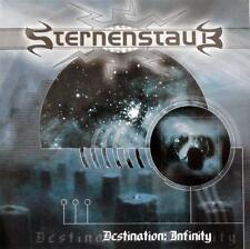 STERNENSTAUB Destination:Infinity CD ( o191 ) 162345