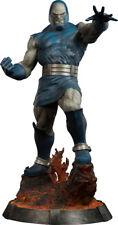 "SUPERMAN - Darkseid 26"" Premium Format Statue (Sideshow Collectibles) #NEW"