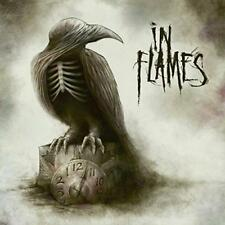 In Flames - Sounds Of A Playground Fading (NEW CD)