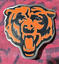 CHICAGO BEARS BELT BUCKLE NFL BUCKLES NEW