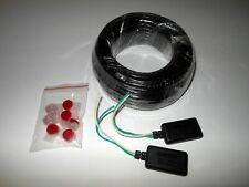 Genuine Garmin GPS Marine CANet Wiring Connection Kit w/ 2 Terminators OEM
