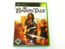 The Bard's Tale Xbox Neu