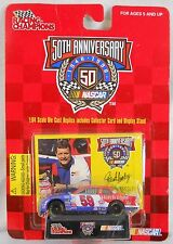 1998 ROBERT PRESSLEY #59 Kingsford Chevrolet Monte Carlo 1/64 Racing Champions