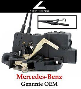Mercedes-Benz ML320 Genuine OEM Rear Right Door Lock Actuator 98-02 **Lifetime**