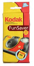 Kodak Fun Saver 35mm Einwegkamera mit 27 Aufnahmen