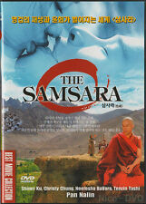 SAMSARA (2001) DVD, NEW!! Shawn Ku, Christy Chung