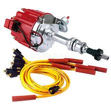 Big Block Ford 351C 351M 400 429 460 HEI Distributor Spark Plug Wire USA