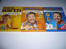 Mario Barth 1-3 1+2+3 Männer sind Schweine + primitiv aber glücklich + peinlich
