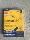 Norton 360 Deluxe 5-Devices + 50GB Of Secure PC Cloud Storage PC/MAC/Mobile