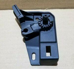 VW TOURAN CADDY MK2 FRONT BONNET RELEASE HANDLE LOCK BRACKET ONLY 1T2823633B  3