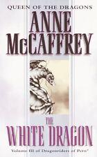 The White Dragon (Turtleback School & Library Binding Edition) (Dragonriders of