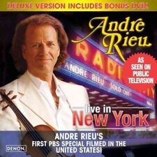 Andre Rieu Album Classical Music CDs & DVDs