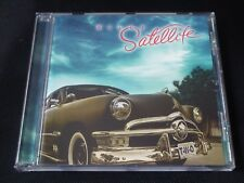 Billy Satellite - II CD 2016 .38 SPECIAL BIG HOUSE NEW FRONTIER ZEN ROAD PILOTS