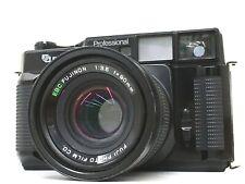 [Exc+5] Fujifilm FUJI GW690 II Pro 6x9 Camera w/ Fujinon 90mm f/3.5 Lens JAPAN