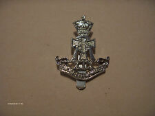 INSIGNE CAP BADGE  THE GREEN HOWARDS