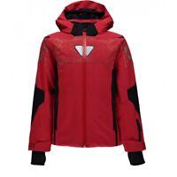 Spyder Kids Boys Marvel Hero Jacket, Ski Snowboard Winter Jacket, Size 10, NWT