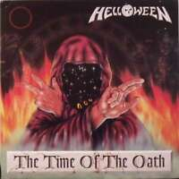 Helloween - The Time Of The Oath NEW LP