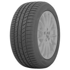 KIT 4 PZ PNEUMATICI GOMME TOYO SNOWPROX S954 XL 225/40R18 92V  TL INVERNALE