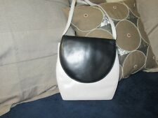 Bally Coordinates Made in UK Vintage leather shoulder bag. well looked after