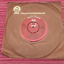 "GLADYS KNIGHT & THE PIPS - I FEEL A SONG ... 7"" SINGLE BUDDAH RECORDS 1974"