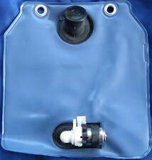 Borsa acqua Tergi con Motorino Autobianchi A112