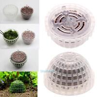 5cm Aquarium Fish Tank Media Moss Ball Filter Filtration Decor for Live Plant