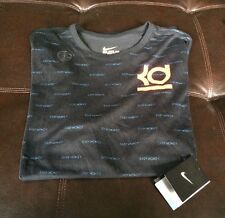 NWT Nike Drifit Kevin Durant Easy Money T Shirt Men's Big&Tall Size 3XL C2