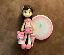 Pinky Street My Melody Costume Set PC006 Figure Japan Anime Sanrio