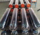 Large diameter Solar Evacuated Tube for Cooker Camping Oven Heater $200/ 2PCS