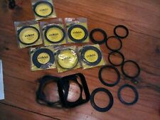 Lot of Cokin adapter rings (ring)