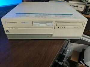 Packard Bell Legend 300 CD