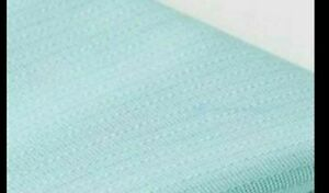 IKEA Norsborg NEW Edum Light Blue Chaise Lounge Sealed Set+ 2 NOP Armrest Covers