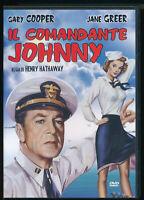 EBOND Il comandante Johnny DVD D463015