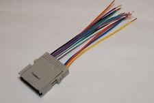 2003-2008 Pontiac Vibe Radio Wiring Harness Adapter #2003