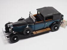 Franklin Mint 1988 Precisions maqueta de coche-rolls royce phantom 1929 - 1:24