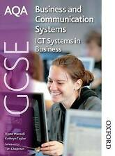 AQA GCSE Business & Communication Systems ICT Systems in Business by Mansell, Di