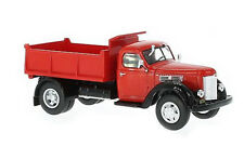 International Harvester KB 7 Rouge/Noir 1948   Whitebox 1/43