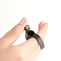 Finger Flasher,Metal Flash flame Lighter device (small artillery) - Magic Trick