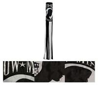 "60"" Embroidered POW MIA Prisoner of War Wind Sock 100% Polyester Windsock NEW"