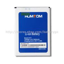 Genuine 3000mAh 3.8V Rechargeable Back-up Battery For HOMTOM HT7 & HT7 Pro