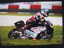 Photo UGT 3000 Abruzzo Aprilia 125 2002 #19 Alex Baldolini (ITA) Dutch TT Assen