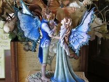 "9 1/2"" Amy Brown FAIRY FAMILY with baby Fairy Figurine Brand New In Box!"