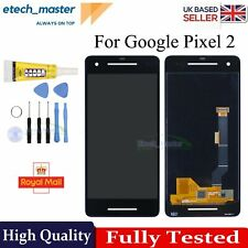 For Google Pixel 2 2017 Replacement Screen LCD Touch Digitizer OLED Display 5.0'