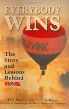 Everybody Wins: The Story and Lessons Behind RE/MA