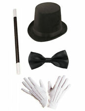 Clowns & Circus Costume Top Hats