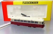 Fleischmann 91 4405L; Dieseltriebwagen Z 181 CFL, unbespielt in OVP /L084#
