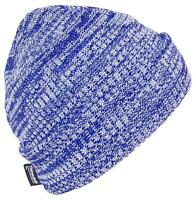 Best Winter Hats 3M 40 Gram Thinsulate Insulated Beanie - Royal Blue/White