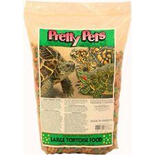 Pretty Pets Large Tortoise Food 4lb Bag